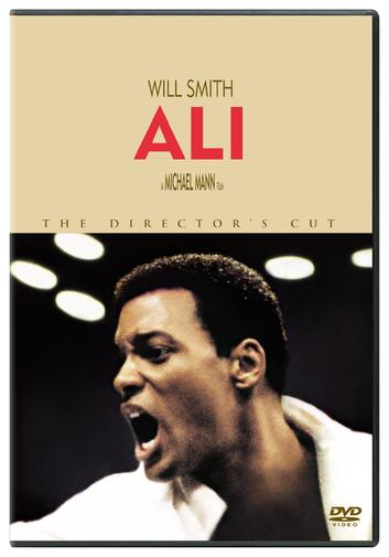 ALI:DIRECTOR'S CUT BY SMITH,WILL (DVD)
